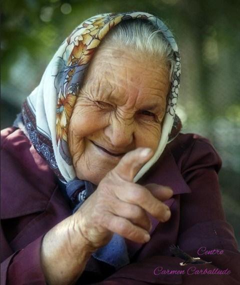 Querida bisabuela